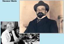 Vincenzo Tiberio invenzione penicillina