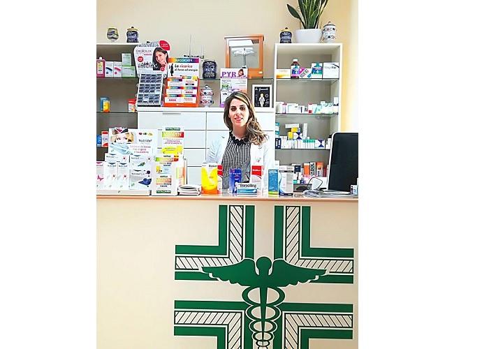 immagine farmacista