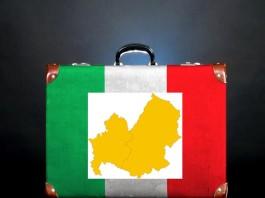 valigia italia molise