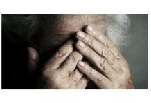 violenza anziani