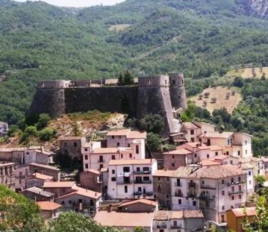 Cerro_al_Volturno_ panorama
