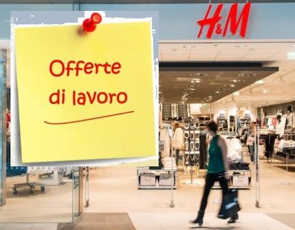 H&M cerca