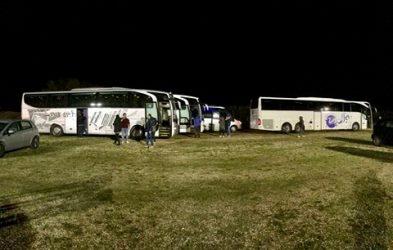 bus per limatola