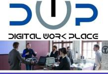 dwp logo evento