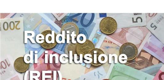 reddito inclusione