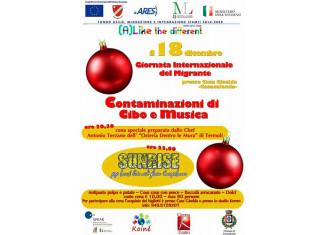 evento 18 dicembre