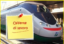 ferrovie lavoro