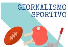 giornalismo sportivo