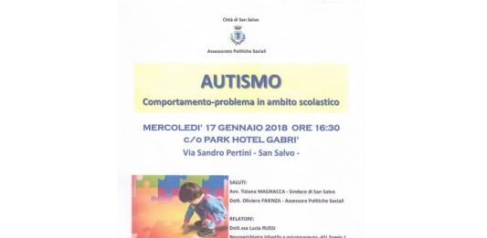autismo san salvo