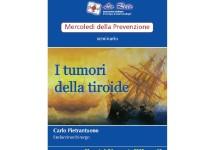 locandina tiroide