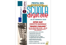 open day mario pagano