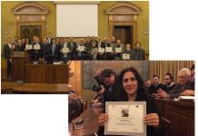 premiazione mipaaf