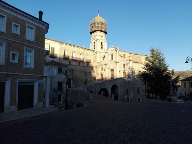 campanile Ripalimosani