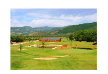 golf isernia