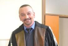 giudice Giovanni Falcione