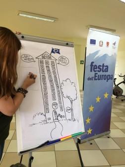 festa europa 1