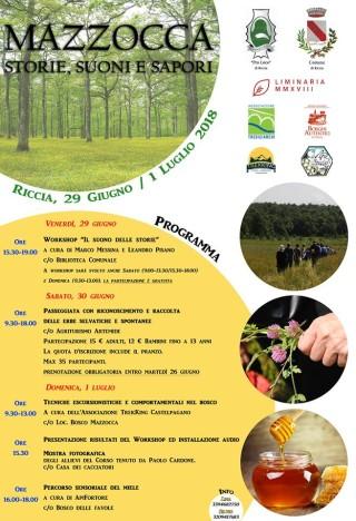 manifesto bosco mazzocca