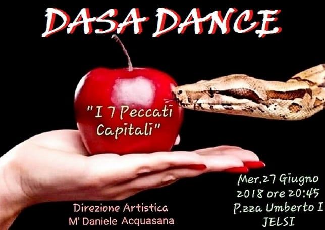 Dasa Dance - Jelsi