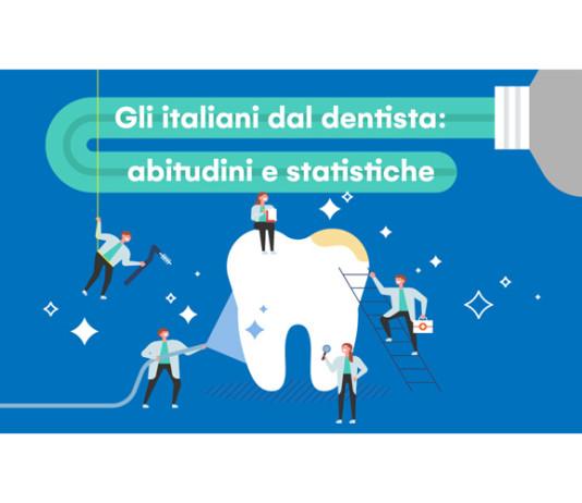 immagine dentista