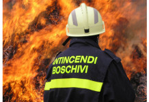 antiincendi boschivi