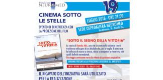 locandina cinema neuromed