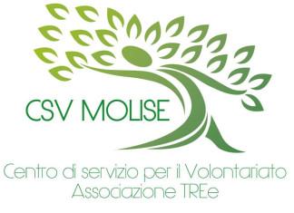 logo CSV Molise