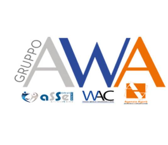logo awa