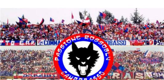 passione rossoblu