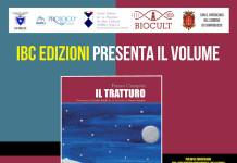 Il Tratturo - Franco Ciampitti - Presentazione libro