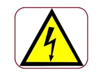 interruzione elettricità