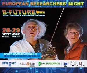 Notte Europea dei Ricercatori 2018 - Fondazione Neuromed