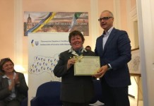 Italia martusciello e ambasciatore ucraina