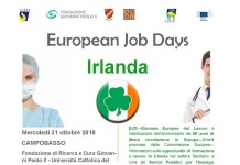 european job day