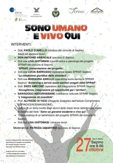 evento sprar sepino