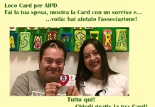 AIPD LOCO CARD INVITO