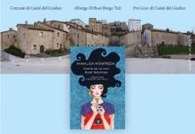 Locandina libro Annalisa Monfreda