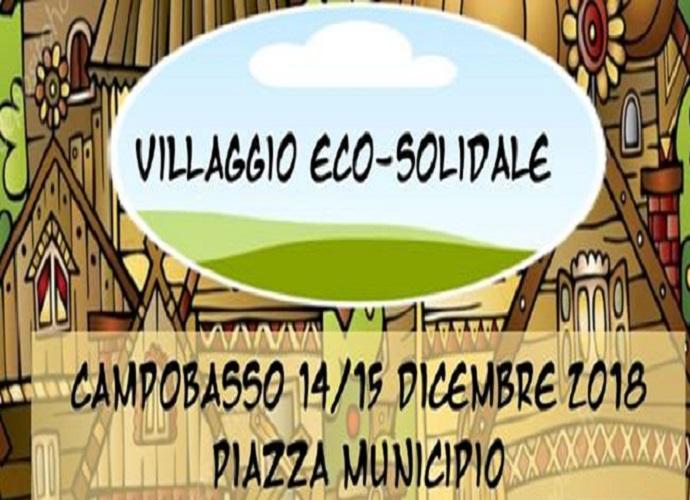 Villaggio Ecosolidale - Campobasso