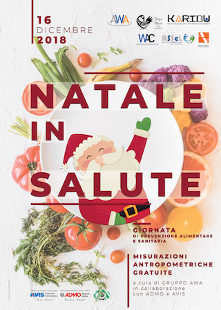 natale in salute