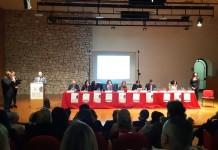 Convegno Violenza sulle Donne - Isernia