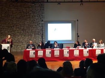 Roberta Bruzzone - Violenza sulle Donne - Convegno Isernia