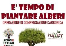 È tempo di piantare alberi - Fare Verde e Hayet