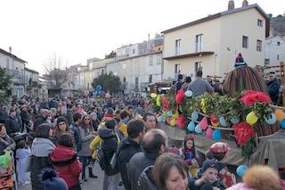 Cercemaggiore - Carnevale 2019