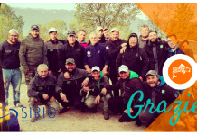 """""""Pesca"""" di beneficenza per LBF Molise, la cooperativa Sirio ringrazia di cuore!"""
