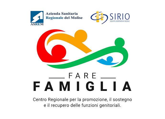 Centro Regionale FARE FAMIGLIA