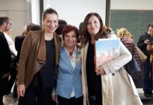 Ilaria Perrotta ATS Termoli