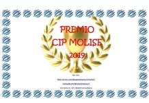 premio cip molise