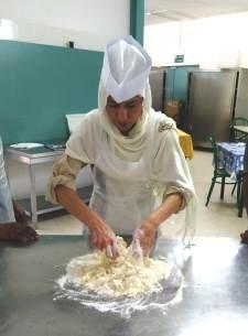 Roccaraso cucina 4
