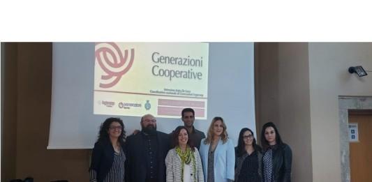 coordinamento generazioni