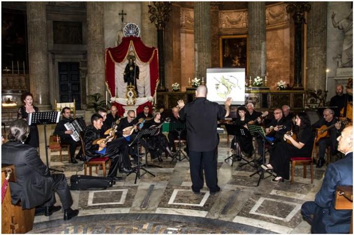 Orchestra Mascagni