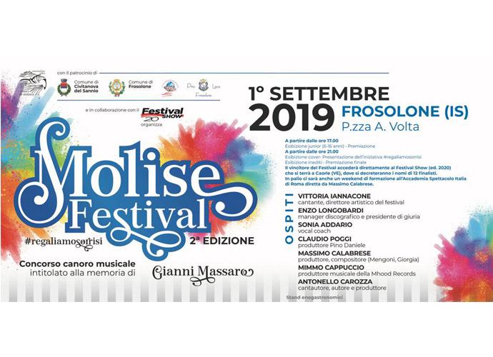 molise festival